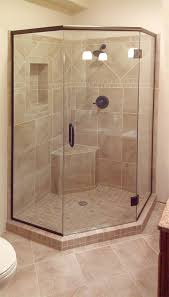 european glass shower doors best 25 neo angle shower ideas on pinterest corner showers