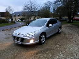 peugeot 2 door sports car peugeot 407 sport 2 0hdi 2010 in oxford oxfordshire gumtree