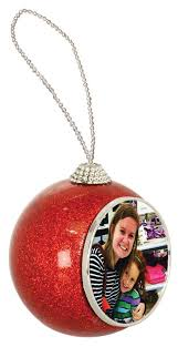 personalized acrylic ornaments images inc
