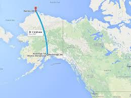 Barrow Alaska Map by October 2015 Birding For Life