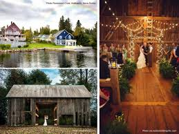 Wedding Gift Registry Canada How To Nail Your Canadian Fall Wedding In 4 Easy Steps