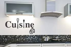 stickers pour cuisine d馗oration des stickers muraux pour la cuisine fanastick créateur de stickers