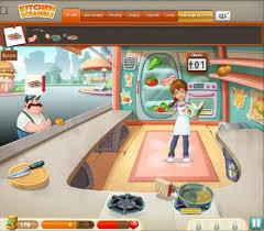 jeux d cuisine kitchen scramble jeu de cuisine sur et mobiles