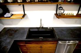 industrial style kitchen u2013 grain wood shop