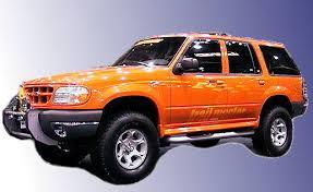 2000 ford explorer lift trail masters 1998 2000 ford explorer lift kit