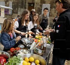 cours de cuisine vaucluse avignon avignon deuxième printemps des créateurs