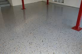 gallery epoxy floor paint a concrete floor covered with epoxy