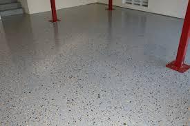 Cement Floor Paint Gallery Epoxy Floor Paint A Concrete Floor Covered With Epoxy