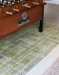 tappeti shop carpet edition tappeto vintage verde carpet edition