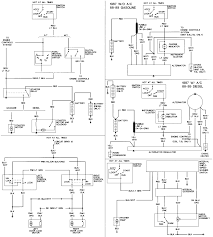 ford bronco wiring diagrams ford wiring diagrams instruction