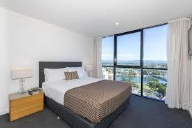 Gold Coast 1 Bedroom Apartments Artique Surfers Paradise Accommodation