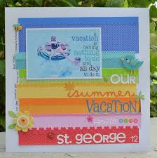 tutorial scrapbook card doodlebug design inc blog tuesday tutorial scrapbook trends