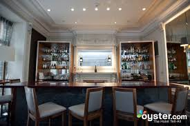 mirror bar at the landmark london oyster com hotel reviews
