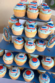 nautical baby shower cakes i design nautical baby shower cupcakes
