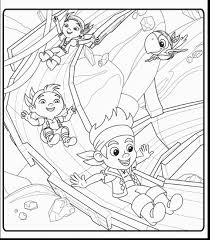 awesome jake neverland pirates coloring pages jake
