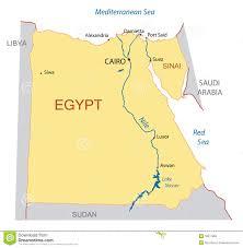 Color Of Egypt Flag Egypt Clipart Egypt Map Pencil And In Color Egypt Clipart Egypt Map