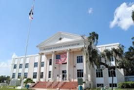 Palatka Florida Map by Putnam County Florida Wikipedia