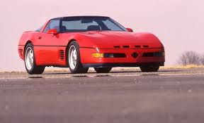 callaway corvette turbo sledgehammer callaway turbo chevrolet corvette archived road test