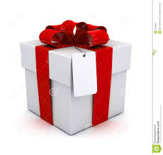 gift box with ribbon gift box with ribbon royalty free stock photography image 33408927