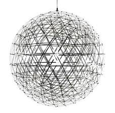 Sphere Ceiling Light by Discount Dia 60 80cm Creative Stainless Steel Pendant Light