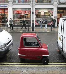 small car s smallest car unveiled metro