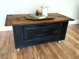 trunk style side table trunk style furniture programare club