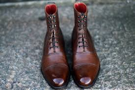 balmoral boots for different occasions