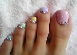 toe nail designs 2014 how to nail designs