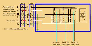 ac unit wiring diagram american standard ac wiring diagram