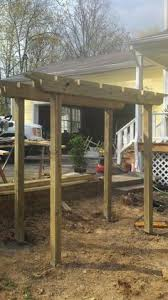 Swing Arbor Plans Pergola Swings And Bower Swing Carpentry Plans Arbor Plans With