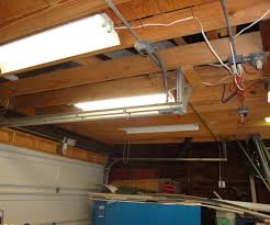 Cold Weather Fluorescent Light Fixtures by Fluorescent Shop Light Repair 9 Steps With Pictures
