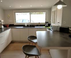 table de cuisine avec plan de travail comment faire une table avec un plan de travail best beautiful plan