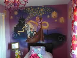 dessin mural chambre fille fresque murale dans la chambre d enfant 35 dessins joviaux comment