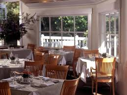 Round Dining Room Sets Friendly Atmosphere 5 Extraordinary Places To Eat In Napa Valley Happiness Is Homemade