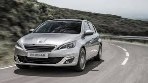 road test peugeot 308 1 6 vti s 5dr 2007 2011 top gear