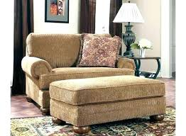 Matching Chair And Ottoman Slipcovers Armchair And Ottoman Size Of Armchair With Matching Ottoman