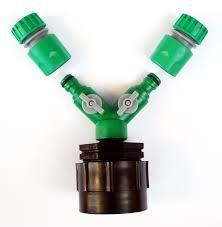 garden hose connectors 10pcs 3 4 inch brass quick connectors