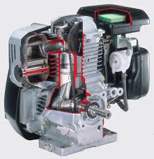 honda industrial engines ai engines