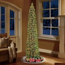 interior corner tree 12 ft tree plastic tree
