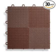 blocktile b2us5230 deck and patio flooring interlocking tiles