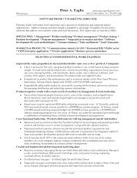 Sle Resume Mortgage Operations Manager Alluring Program Specialist Resume With Professional Operations