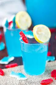 Cool Blue Blue Party Punch Ocean Water Recipe Blue Hawaiian Punch