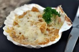 cuisine coquille st jacques epicurus com recipes coquilles st jacques