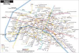 Amsterdam Metro Map by Map Of Paris Underground New Zone