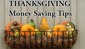gobble up these thanksgiving savings drink coffee and prosper