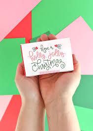 printable gift card diy gift card box free printable gift idea for christmas lou