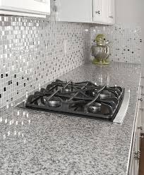 glass kitchen backsplash tiles modern white glass metal kitchen backsplash tile backsplash