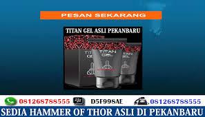 titan gel di pekanbaru pesan antar cod 081268788555