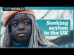 Seeking Uk The Of Asylum Seeking In The Uk