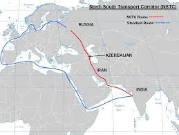 middle east map kazakhstan kazakhstan joins central asia middle east transport corridor